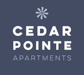 Cedar Pointe Apartments logo